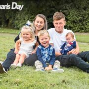 They escaped Gloriavale – only for this young family to be torn apart by a bike crash