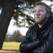 Former Gloriavale resident's dreams of pop stardom helped him escape
