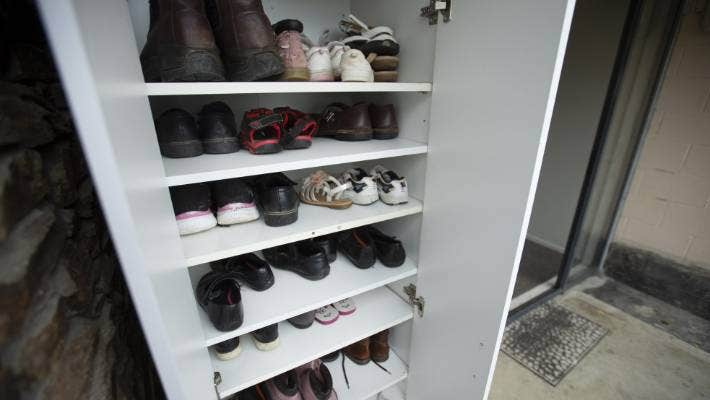 Dozens of Gloriavale escapees have made South Canterbury their home. Why?
