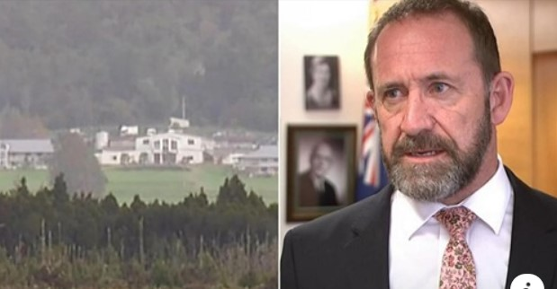 Andrew Little orders major review into Gloriavale practices after seeing critical 2017 report