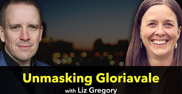 Unmasking the Gloriavale Cult – Liz Gregory
