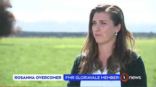 Former Gloriavale members want larger inquiry into sexual abuse allegations
