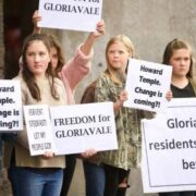Current and former Gloriavale members asked to contact court-appointed lawyers