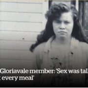 Former Gloriavale Member: 'Sex was talked about at every meal'
