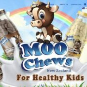 Moo Chews kids' snack pulled after link with Gloriavale revealed