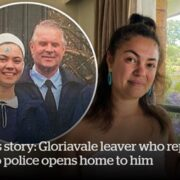 Connie's story: Gloriavale leaver who reported father to police opens home to him