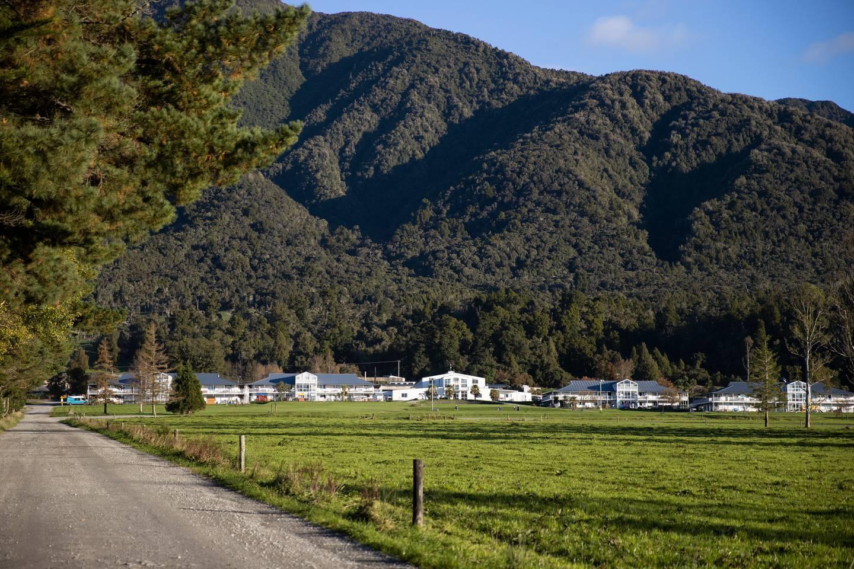 NZ Herald – Gloriavale School focus of police investigation into Christian community