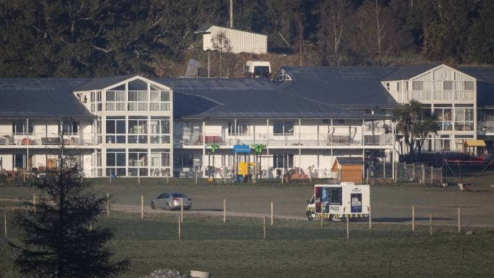 Stuff – Scale of harmful sexual behaviour at Gloriavale revealed as man escapes conviction